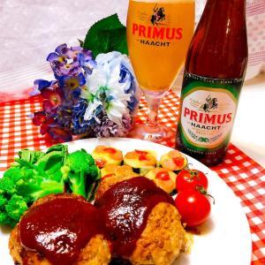 プリムス君と日本の定番料理