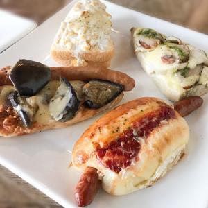 西区のパン屋さん boulangerie Mure.