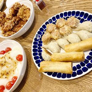 中華料理 布袋のお持ち帰りと楽天マラソン購入品 6店舗〜10店舗