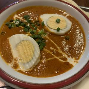 【埼玉/朝霞】地域密着型の美味しいインドネパール料理『GAJUR(ガズル)』でカレーを食べた