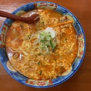 【埼玉/朝霞】地元も納得!テレビの取材もあった朝霞が誇るラーメン屋『あづま家』で名物テフタンメンを食べた