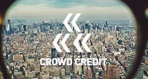 投資型クラウドファンディングのクラウドクレジットでミドルリスク・ミドルリターン資産運用