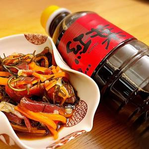 大分県で一番古いお醤油屋さんのお醤油