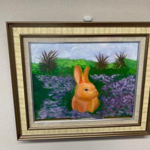油絵でアートの奥の深さを改めて認識できた