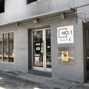 待ち合わせなどに最適!バンナー駅近くのカフェ「No.1 Cafe」
