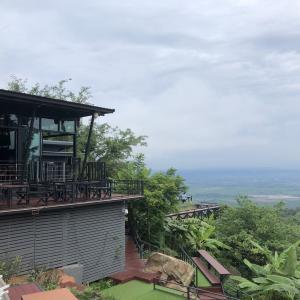 カオヤイの自然を眺める!コテージタイプのおすすめホテル「Campsite Khaoyaitheing(キャンプサイト・カオヤイティアン)」