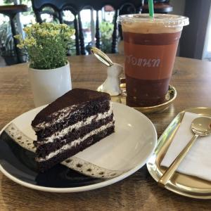 アーリーの穴場カフェ「Cafe Maisonnette」に行ってきた!