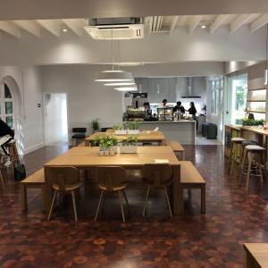 【アーリーのカフェ】Ari Soi1の奥にある素敵な空間「Yellow Lane Cafe」