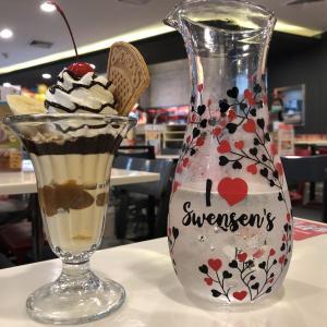 【スウェンセン(Swensen's)】タイ・バンコクで人気のアイスクリームチェーン