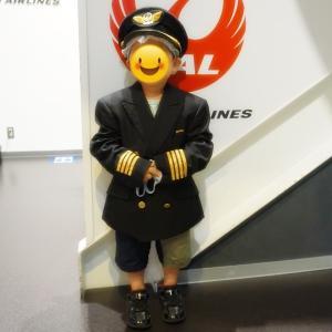 JALマイレージのJALミニマイル特典は、子育て家族に超お得!