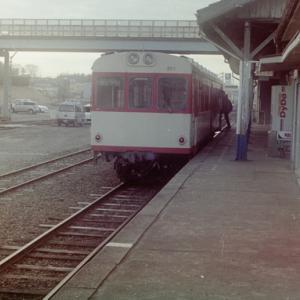 2007年鹿島鉄道の旅