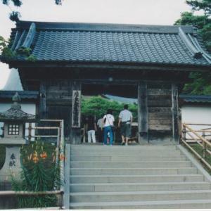 2005年東北の旅①