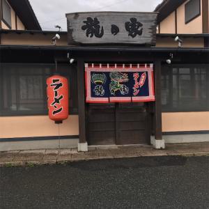 龍の家 久留米インター店 博多区 らーめん 日記