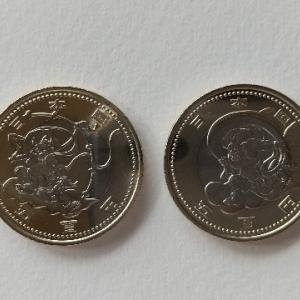 2020年東京オリンピック記念貨幣|東京オリンピック 記念品