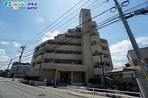 アンピール第2南福岡 博多区 マンション 売却
