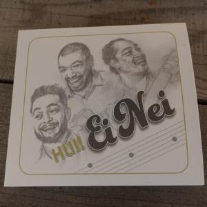 Ei Nei   ハワイアンCD ファーストアルバム