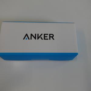 Anker PowerCore Fusion 5000 (モバイルバッテリー 搭載 USB充電器 5000mAh) 【PSE認証済/コンセント 一体型/PowerIQ搭載/折りたたみ式プラグ】 iPhone & Android各種対応 (ブラック)