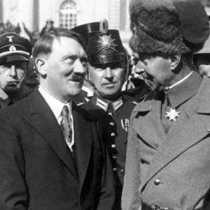 【ウォーレン報告書】究極の2039年【ヒトラーの予言】#END