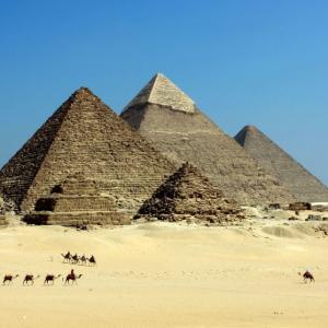 【イシスの密儀】ピラミッドで行われていた?フリーメイソン最高儀式#5