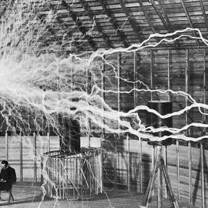 【世紀の発明テスラ・コイル】新時代のカギを握るニコラ・テスラ【宇宙と交信】#2