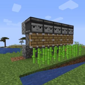 ハードコアに生きる(10) 誰でも作れるサトウキビ収穫装置!
