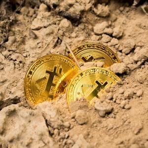【仮想通貨】ど素人がビットコイン買うその理由