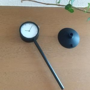 IKEA新商品♪どこに置いてもシックで可愛すぎる小さな小さな置時計
