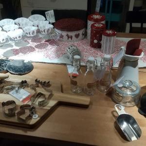IKEAでお買い物!見納めのクリスマスインテリアと一目惚れした新作アイテム♪