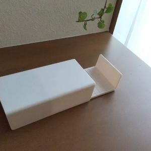こんなの欲しかった!斬新&超便利なケースに入れたままカットできるバターケース