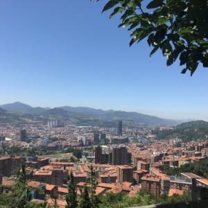 サンセバスチャン女子旅6: ビルバオで満足ランチ(最終回)