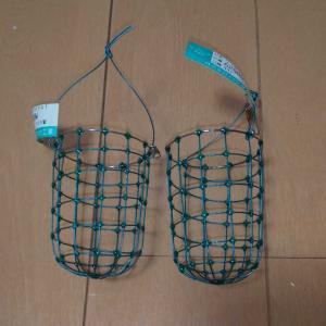 クワとっちゃんのカゴ釣り道具5