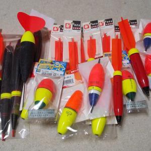 クワとっちゃんのカゴ釣り道具9