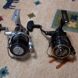 クワとっちゃんのカゴ釣り道具17