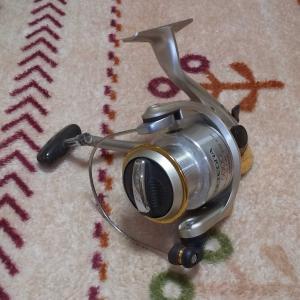 クワとっちゃんのカゴ釣り道具18