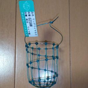 クワとっちゃんのカゴ釣り道具62