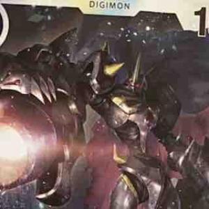 Vジャンプ3月号にて『バトルオブオメガ』に収録されるオメガモンズワルド、サクヤモン、シャウトモンDXなどの効果が判明!新能力《進撃》持ち⁈