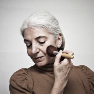 「無頓着はダメだ!」高齢になっても自分を意識することは大切なこと。