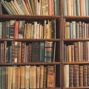 50冊読んだ。目指すは1万冊!