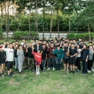 チャ・スンウォン「ミスター・リー」撮影終了