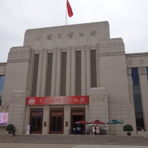 蘭州から上海に 東方航空は遅れて徹夜便に