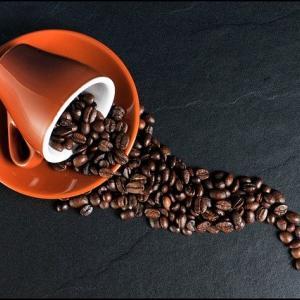 カフェインを再びやめてみた。