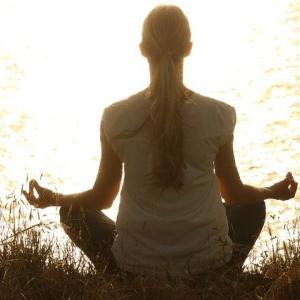 瞑想をはじめてみた