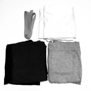 今日の3捨て【洋服部屋】