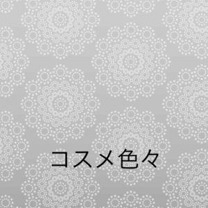今日の3捨て【コスメ】