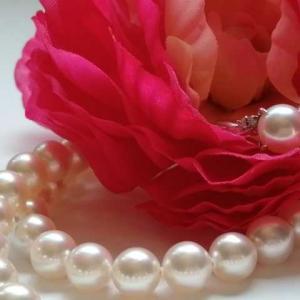 真珠(パール)のお話