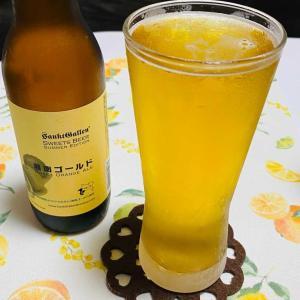 外出自粛の夏休みは、美味しいビールと共に。