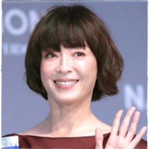 真犯人フラグ宮沢りえの最新髪型のオーダー方法!ショートボブが魅力的!