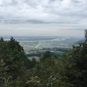 【多度山】女三人で山登り復活DAY☆