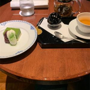 【グルメ】銀座の喫茶店「神乃珈琲」開拓することができました。