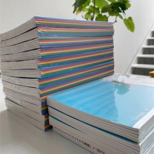 【子育て】夏休み🍉学習用のノートが届きました。
